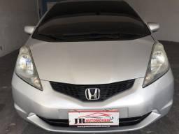 Vendo , Troco e Consigo financiamento Honda Fit Lx 1.4 2010 Automático