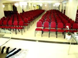 | Oportunidade | - Cadeiras de Alto Padrão - Para Eventos!