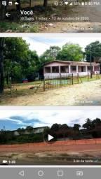Vendo casa em área de sítio em Paulista