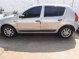 Sandeiro 2009 1.6