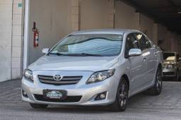 Toyota corolla xei automatico 2009