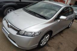 Civic LXS 1.8 07/07