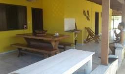 Alugo Casa de Praia na Orla da Atalaia (Luis Correia )