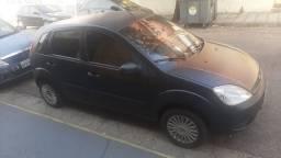 Fiesta hatch (agência)