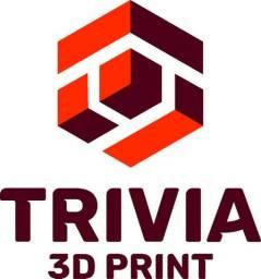 Projetos para impressão 3D e projetos mecânicos