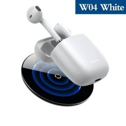 Fone de ouvido bluetooth 5.0 Baseus Pro