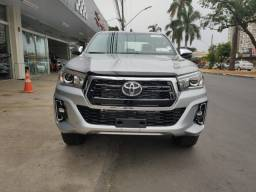 Toyota Hilux CD Srx 2.8 Diesel 4x4 2020/2020 0 km