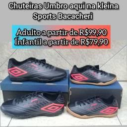 Chuterias