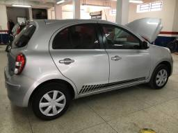Nissan March 1.6 S ano 2014
