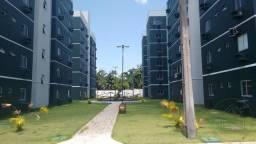 Á venda Apartamento no Residencial Bosque Ville - Pronto pra morar - Com Elevador