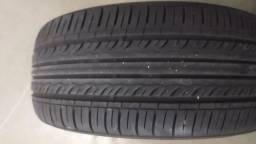 2 pneus semi novo