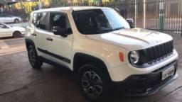 Jeep Renegade 1.8 Flex 2018/2018 novíssimo