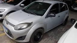 Fiesta + Gnv - IPVA 2021 PG- Financio sem Entrada