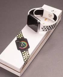 Smartwatch F8 Relógio Top Masculino
