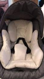 Redutor de Bebê conforto