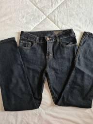 Calça jeans M.officer 40
