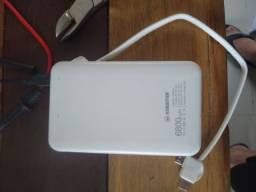 Powerbank 6800Mah