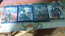 Coleção de DVD,s