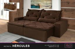 sofa retrátil novo 2.30