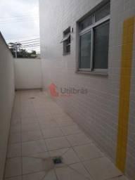Área Privativa à venda, 2 quartos, 1 suíte, 1 vaga, Barroca - Belo Horizonte/MG