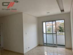 Apartamento de 2 quartos para venda ou locação, 60m2