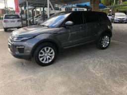 Range Rover Evoque Si4 único dono revisão ao css