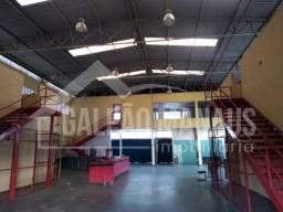 Prédio Comercial - 1.000 m² - Grande Circular - PRL92