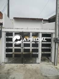 Casa para aluguel, 4 quartos, 2 vagas, Parreão - Fortaleza/CE