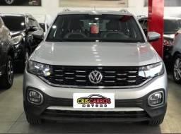 Volkswagen T-Cross 1.4 TSI Highline (Aut) (Flex)