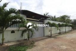 Aquiraz - Casarão Duplex 652m² com 7 quartos e 15 vagas