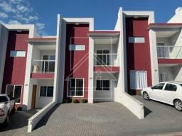 Sobrado residencial disponível para locação no Santorini em Foz!