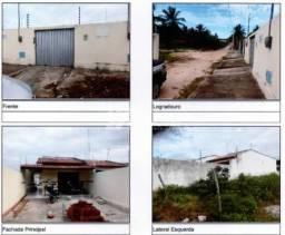 Casa à venda com 2 dormitórios em Vila são josé, Trairi cod:64845ae7955
