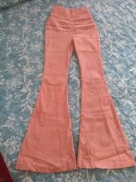 3 calças lindas novíssimas!!