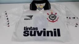 Camisa Corinthians Raridade