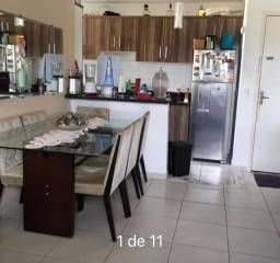 Apartamento belíssimo em Manaus, 3 quartos, Condomínio Fechado. Negociamos Transferência