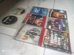 Jogos de PS3 original