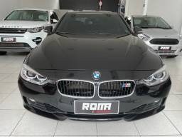 BMW 320i Active Flex (2014)