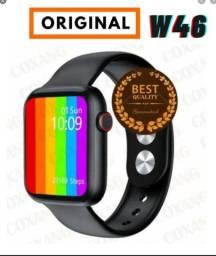 W46 Smartwatch Relógio