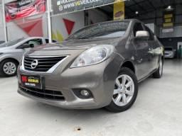 Nissan versa SL 1 .6