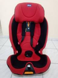Cadeira de carro da Chicco semi nova