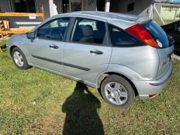 Ford Focus 2005  1.6