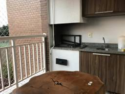 Ap 3 Dormitórios 1 Suite 2 vagas cobertas lindo reformado - Praças do Golf - Nova Aliança