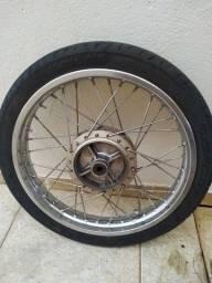 Rodas Originais Honda