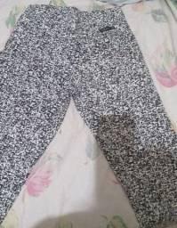Vendo calça legging novo
