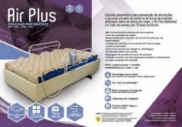 Colchão Pneumatíco sistema de alívio de pressão alternada Air Plus