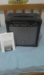 Amplificador Staner Kute 25