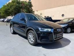 Título do anúncio: Audi Q3 Attraction Única Dona 42.00 km - 2017