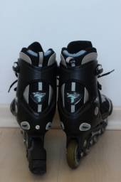 Patins Traxart Everest Inline Abec 5