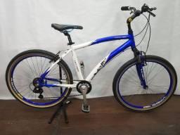 Bike Velle Aluminio 7v Shimano