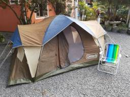 Barraca de camping Coleman